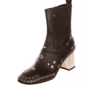 Phuture boot smooth calf size 37